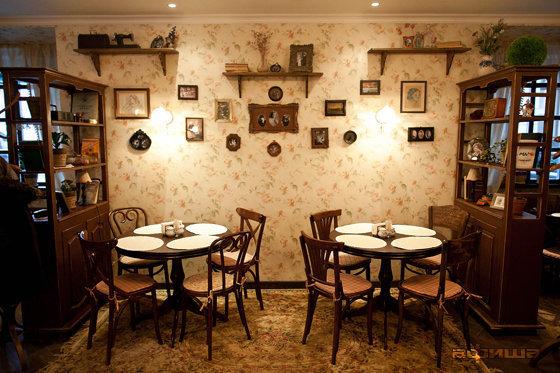 Ресторан Мамы - фотография 12