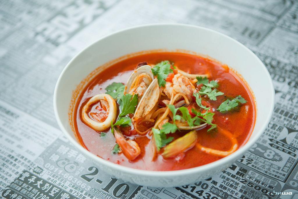 Ресторан Китайские новости - фотография 18