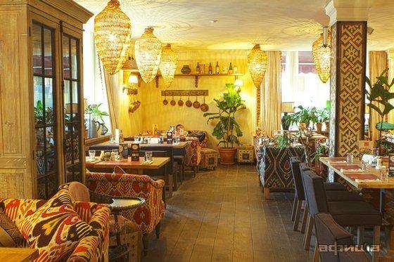 Ресторан Хочу харчо - фотография 7