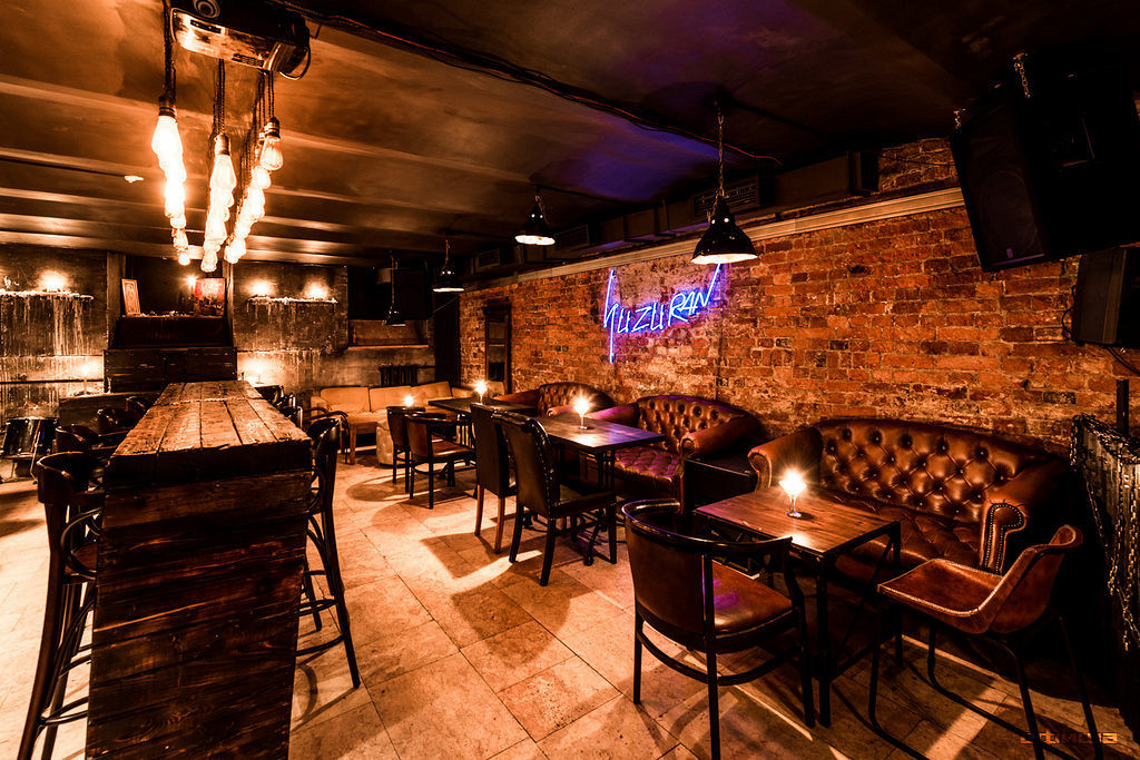 Ресторан Suzuran - фотография 13