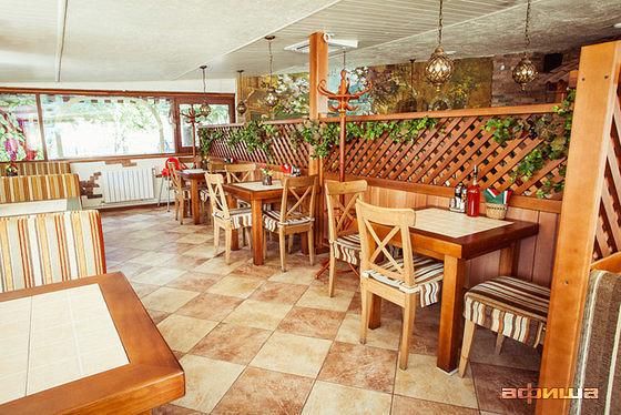Ресторан Papa Carlo - фотография 9
