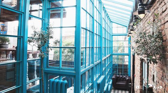 Ресторан Буковски - фотография 3