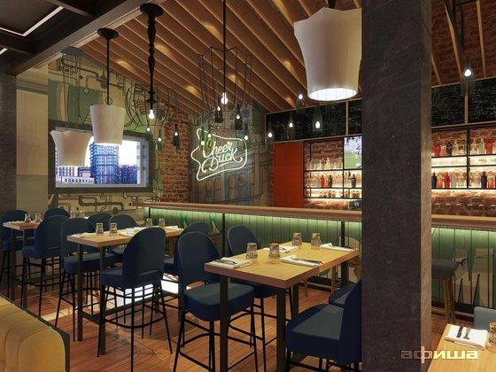 Ресторан Cheer Duck - фотография 22