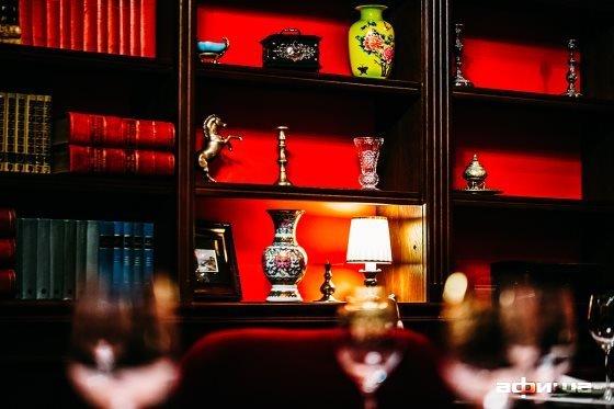 Ресторан Дом - фотография 4