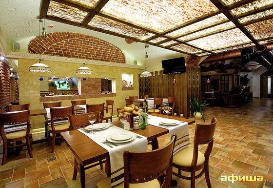 Ресторан Балканский дворик - фотография 7