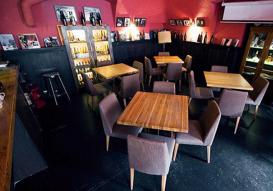 Ресторан Хельсинкибар - фотография 6