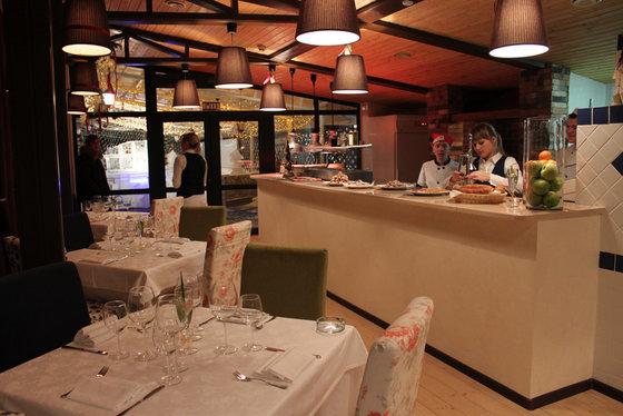 Ресторан Тихая гавань - фотография 2