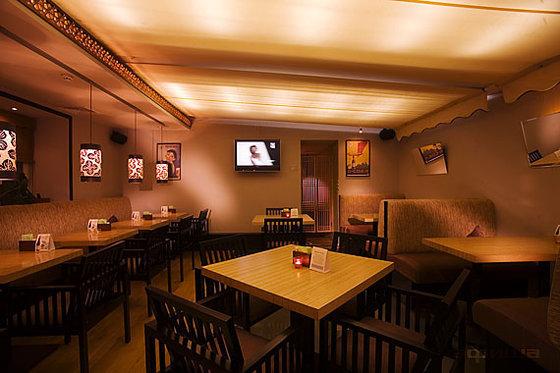 Ресторан Дайкон - фотография 2