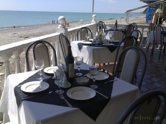 Ресторан Дары моря - фотография 4