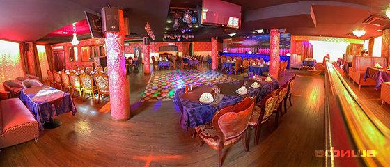 Ресторан Малибу - фотография 4