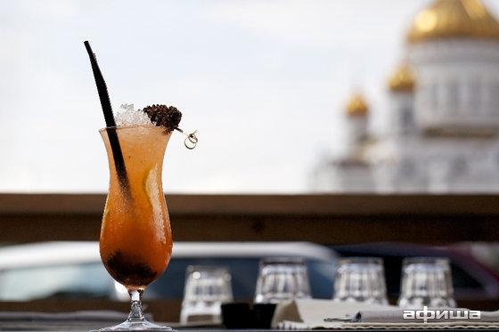 Ресторан Fassbinder - фотография 12