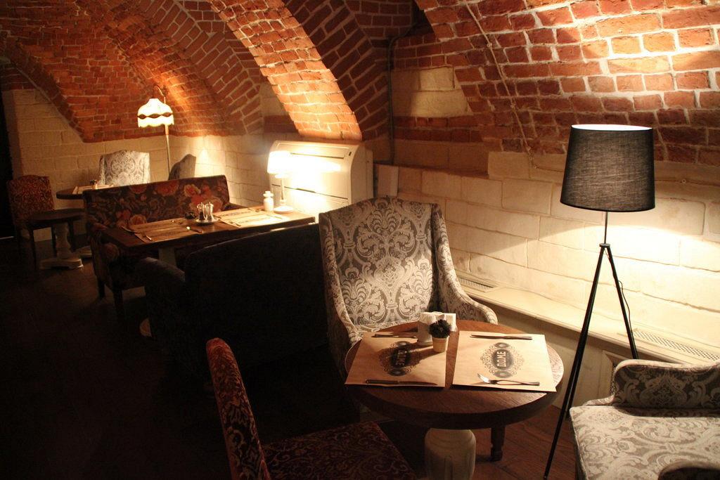 Ресторан D.O.M.E. 1722 - фотография 7