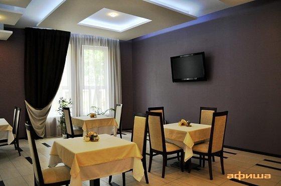 Ресторан Hayal - фотография 3