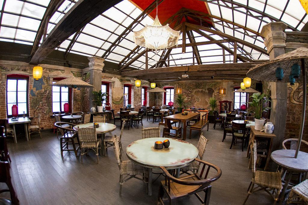Ресторан Bruce Lee - фотография 7