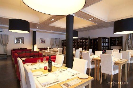Ресторан T.B.K. Lounge - фотография 11