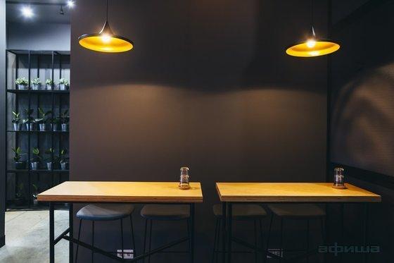 Ресторан Table - фотография 9