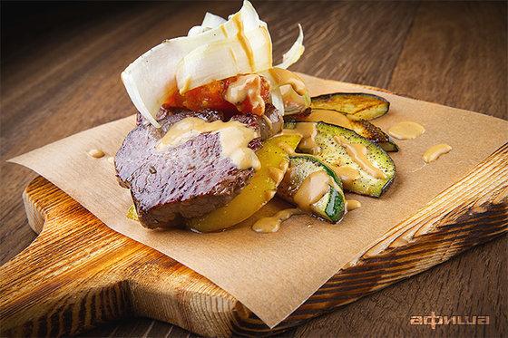Ресторан Страсти по пасте - фотография 3