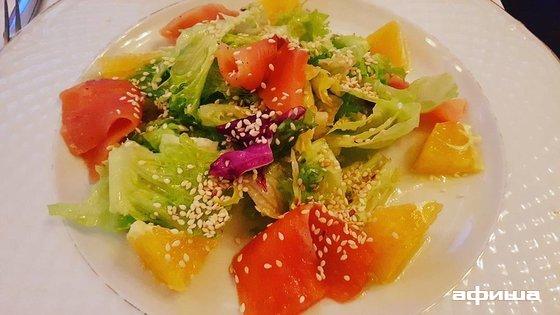 Ресторан Kadafy - фотография 8