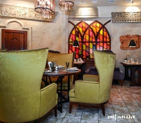 Ресторан Урарту  - фотография 7
