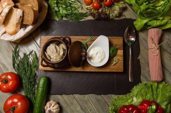 Ресторан Амбар - фотография 18