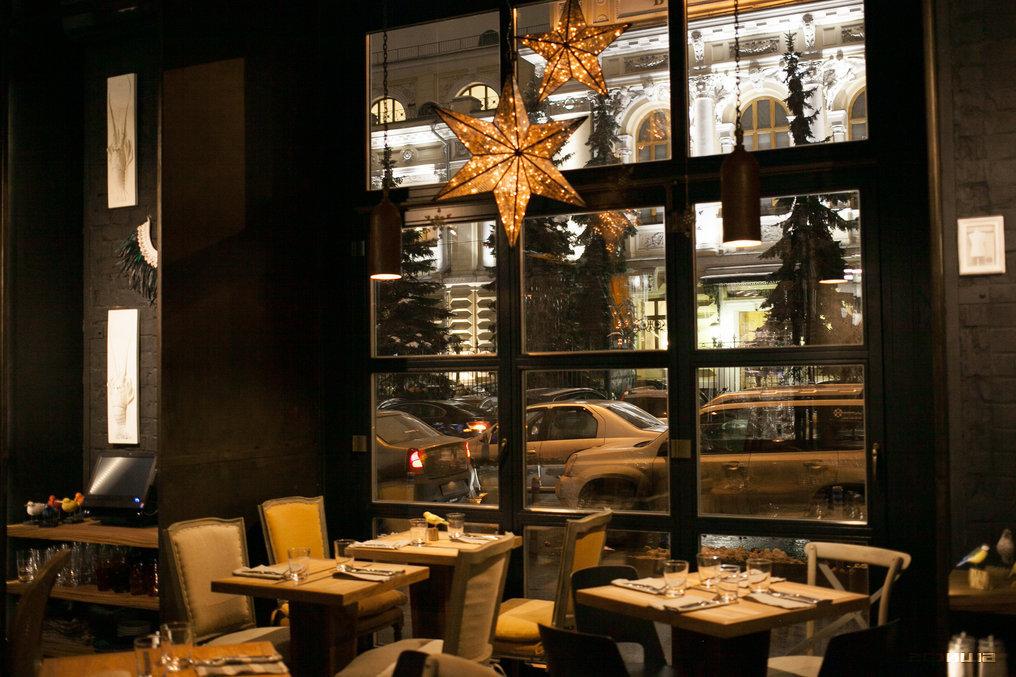 Ресторан Lesartists - фотография 40