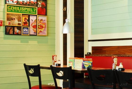 Ресторан Chili's - фотография 6