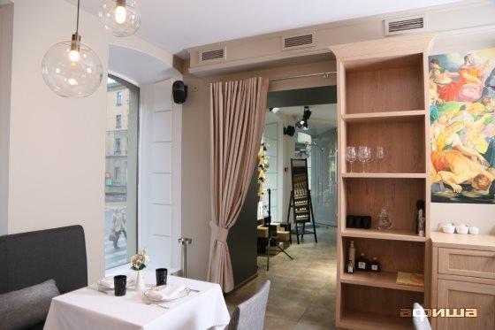 Ресторан Molto buono - фотография 8