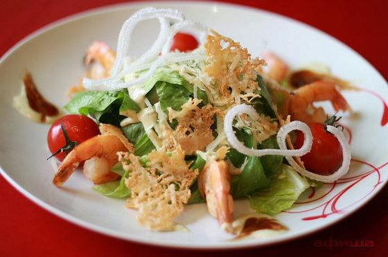 Ресторан Mr. Doodls - фотография 3