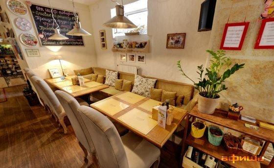 Ресторан Чиполлино - фотография 8