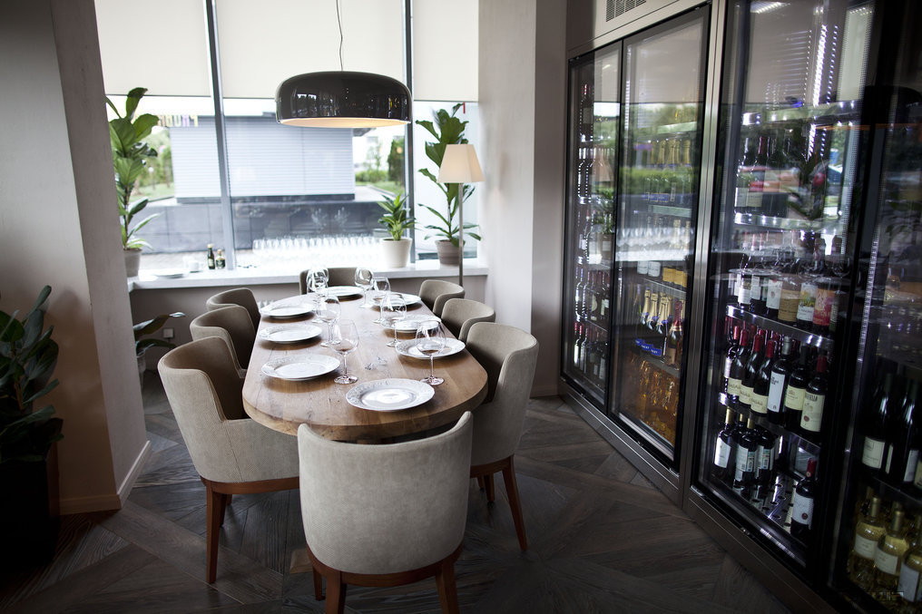 Ресторан Probka на Цветном - фотография 9