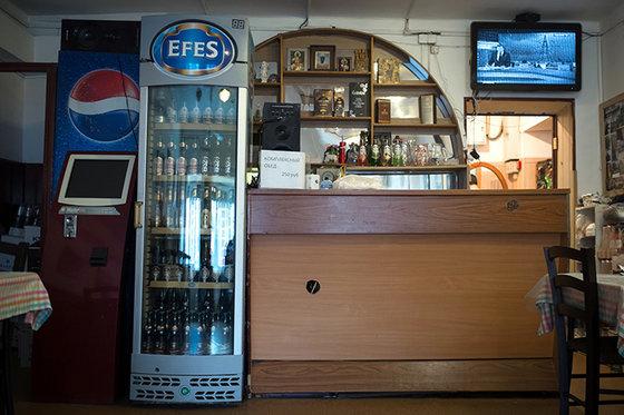 Ресторан Парос - фотография 8