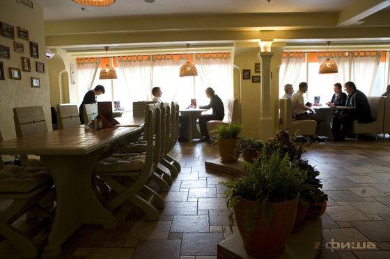Ресторан Пронто - фотография 7