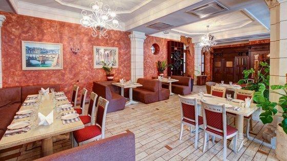 Ресторан Вилла Тоскана - фотография 9