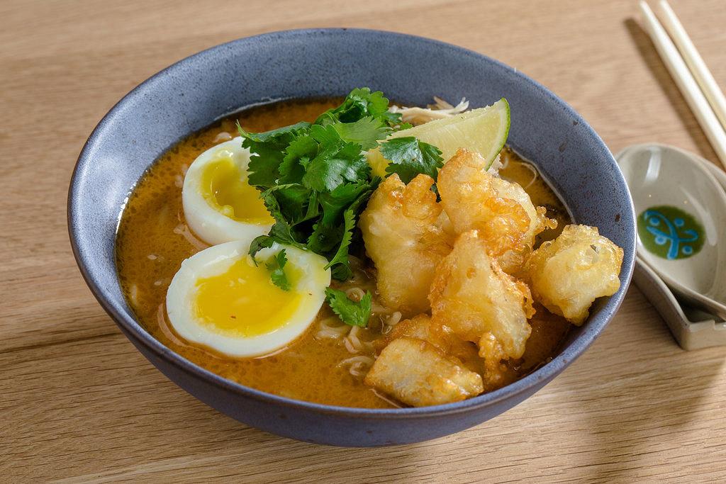 Ресторан Bao + Bar - фотография 19