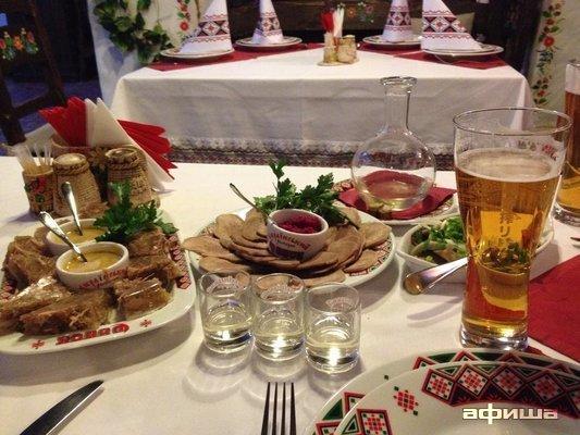 Ресторан Украинский шинок - фотография 2