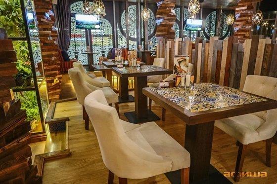 Ресторан Пахвала - фотография 5