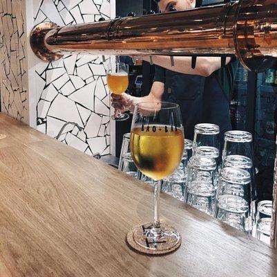 Ресторан Bao + Bar - фотография 12