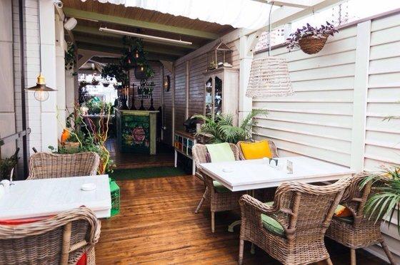 Ресторан Чо-чо - фотография 3