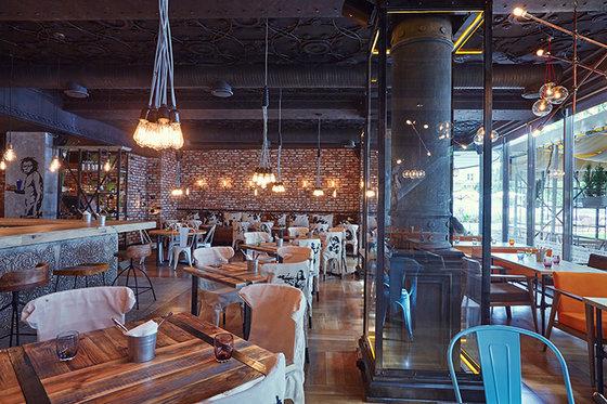 Ресторан Funky Food - фотография 7