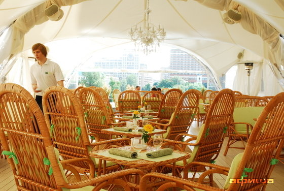 Ресторан Doce Uvas - фотография 9
