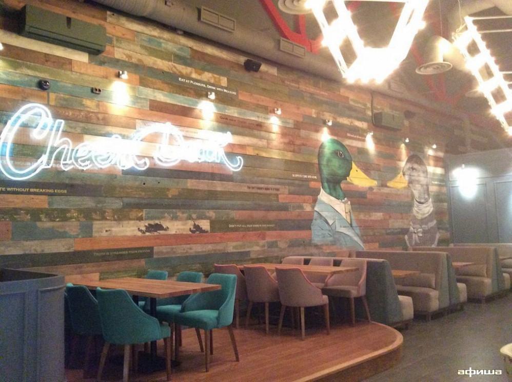 Ресторан Cheer Duck - фотография 16