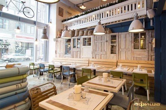 Ресторан Babetta Café - фотография 7