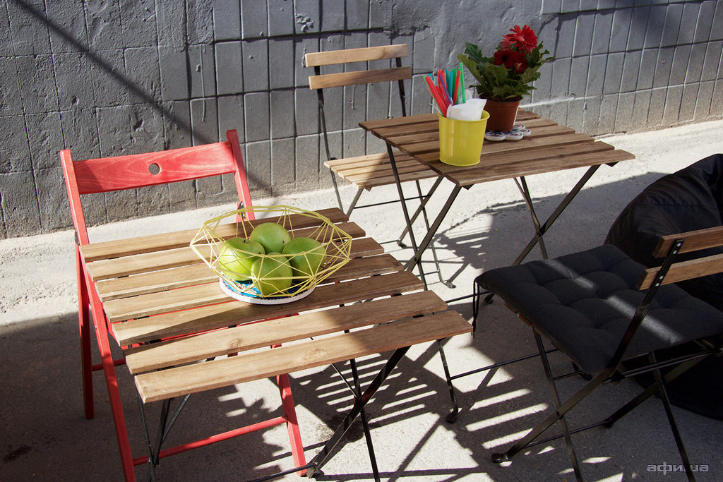 Ресторан Q-tab Lab - фотография 6