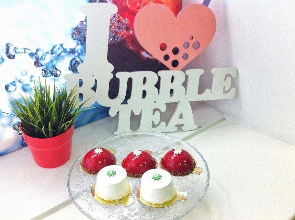 Ресторан Bubble Café - фотография 4