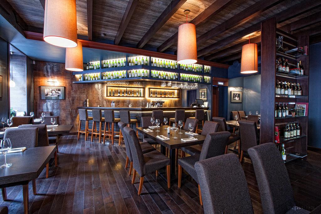 Ресторан Winil Wine Bar - фотография 12