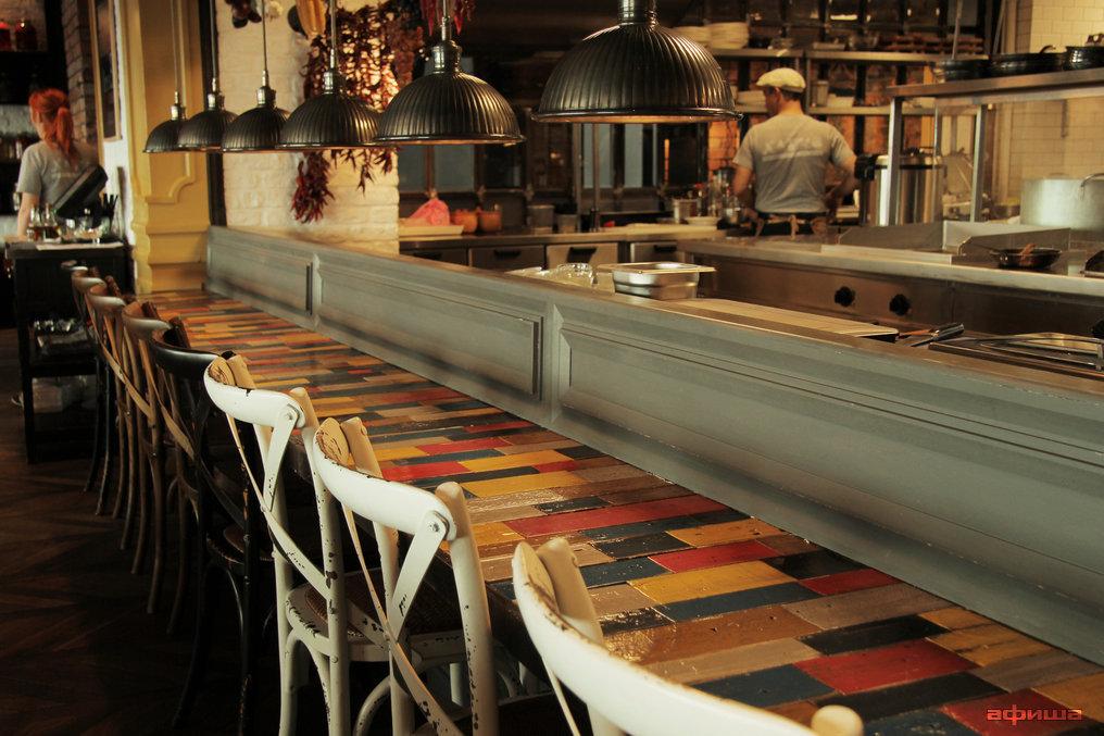 Ресторан Харчо - фотография 12