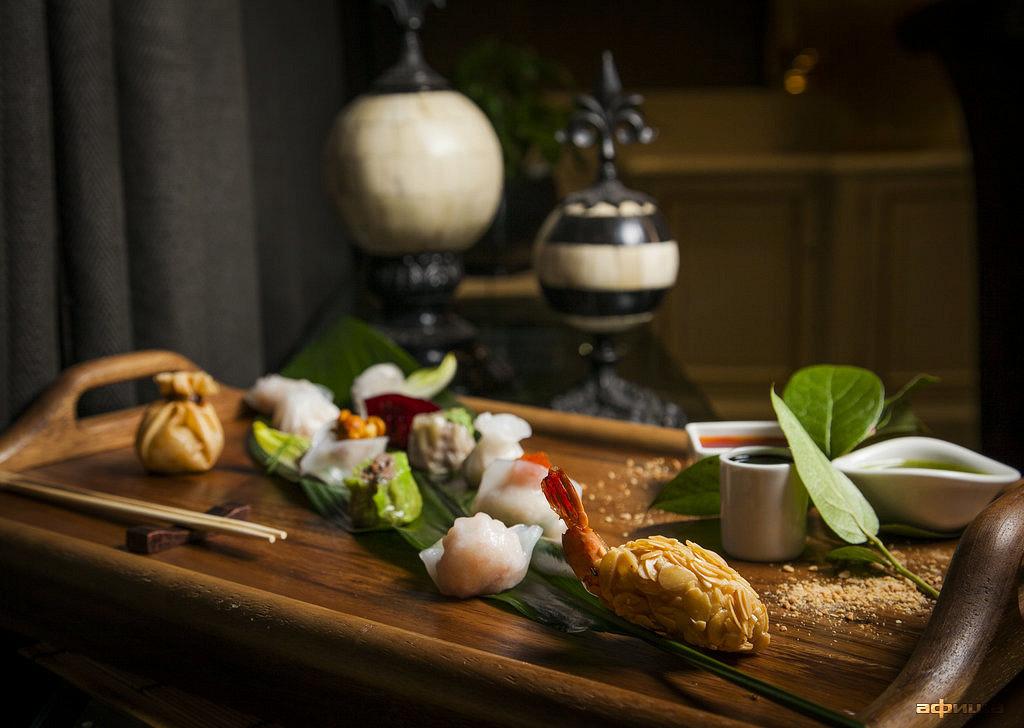 Ресторан China Club - фотография 27