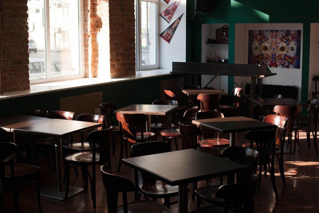 Ресторан Все твои друзья - фотография 4