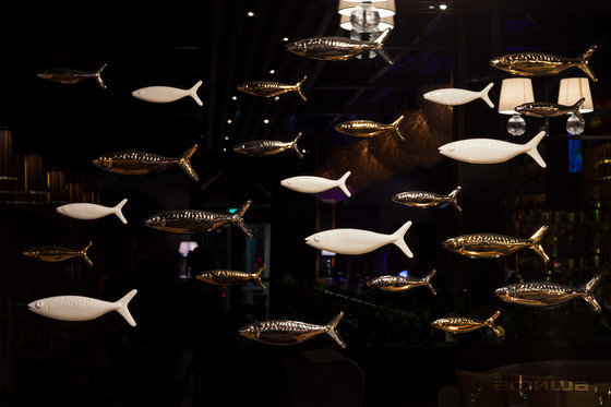 Ресторан Fish - фотография 17