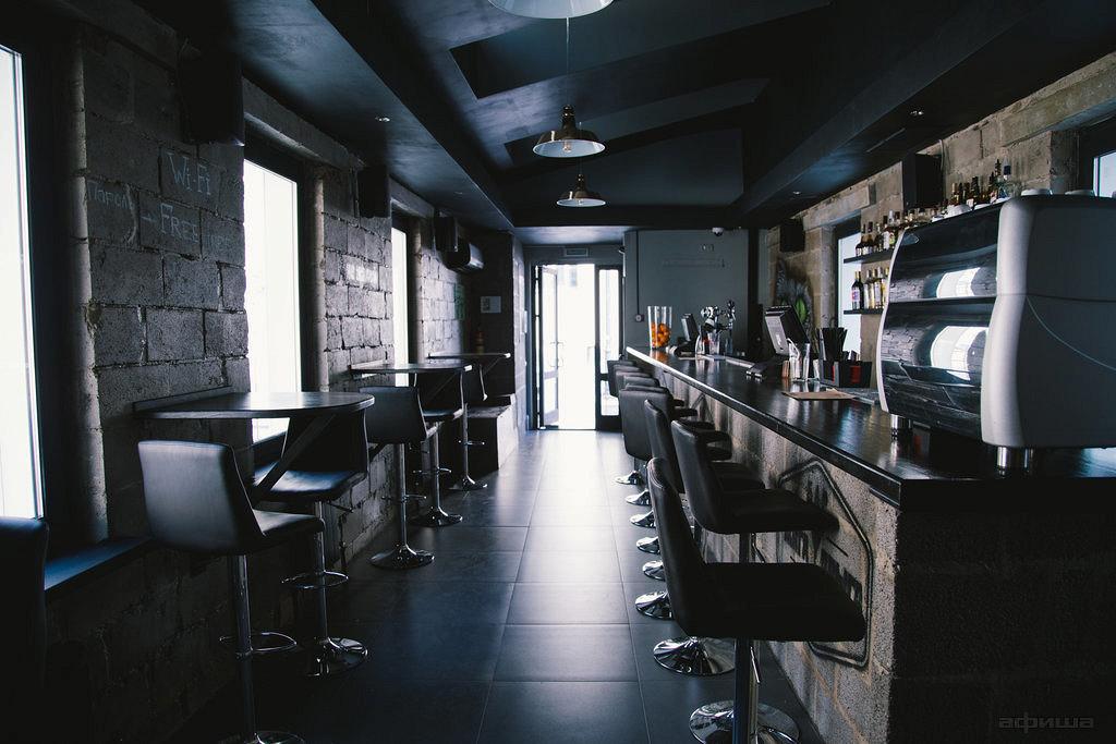 Ресторан Жига-дрыга - фотография 7